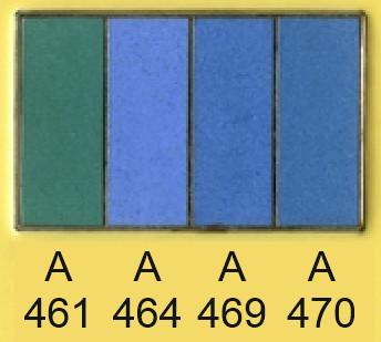 Emalje farver a461-a464-a469-a470