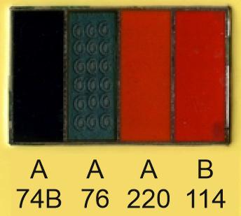 Emalje farver a74b-a76-a220-b114