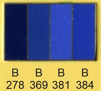 Emalje farver b278-b369-b381-b384