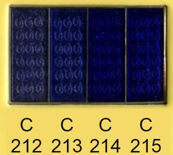 Emalje farver c212-c213-c214-c215
