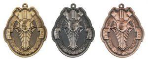 medaljergardehusar